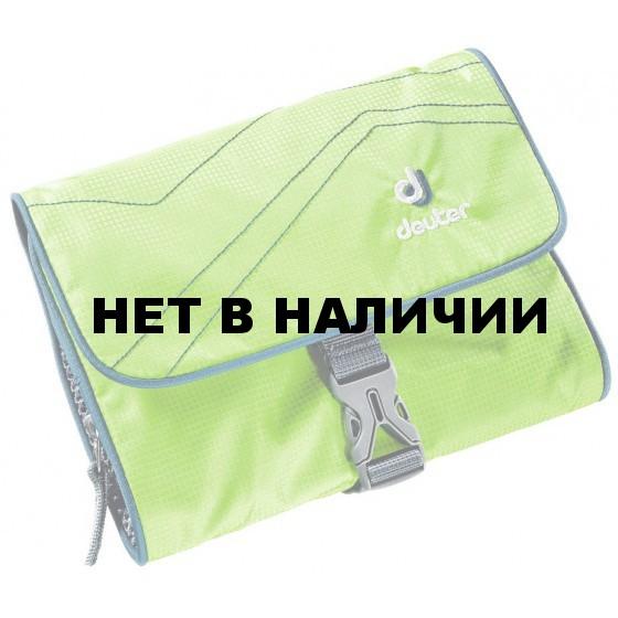 Косметичка Deuter 2016-17 Wash Bag I kiwi-arctic