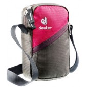 Сумка на плечо Deuter 2015 Shoulder bags Escape I raspberry-coffee