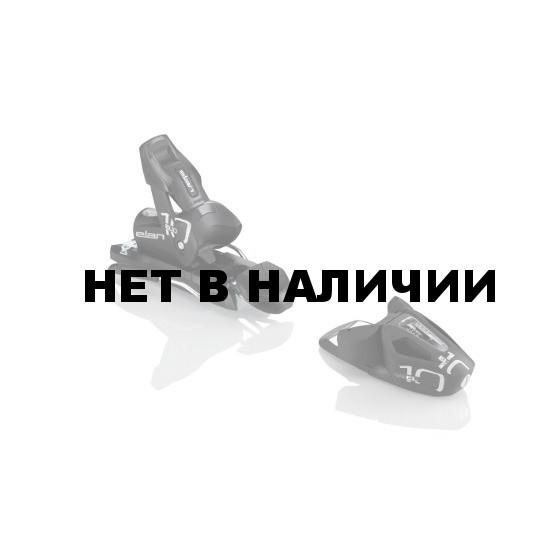 Горнолыжные крепления Elan Независимые EL 10 BLK/SMOKE