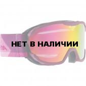 Очки горнолыжные Alpina Pheos Jr. MM deepviolet_MM pink S2