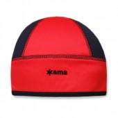 Шапка Kama AW38 (red) красный