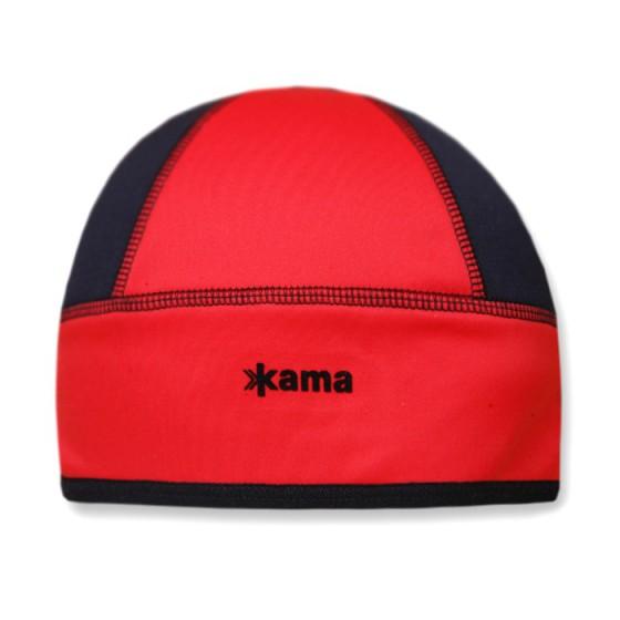Шапки Kama AW38 (red) красный