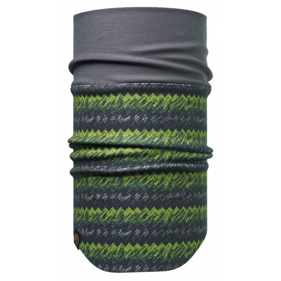 Шарф BUFF 2016-17 WINDPROOF NECKWARMER BUFF® VONGREEN-GREEN-Standard