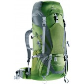 Рюкзак Deuter 2016-17 ACT Lite 65+10 pine-granite