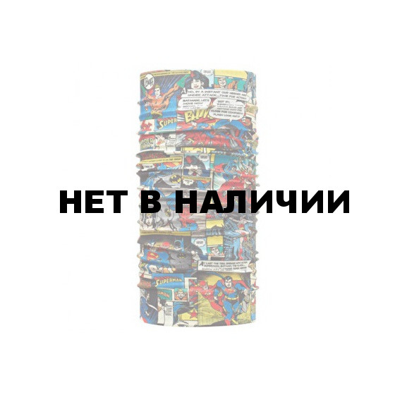 Бандана BUFF ORIGINAL BUFF SUPERHEROES ORIGINAL BUFF COMICS