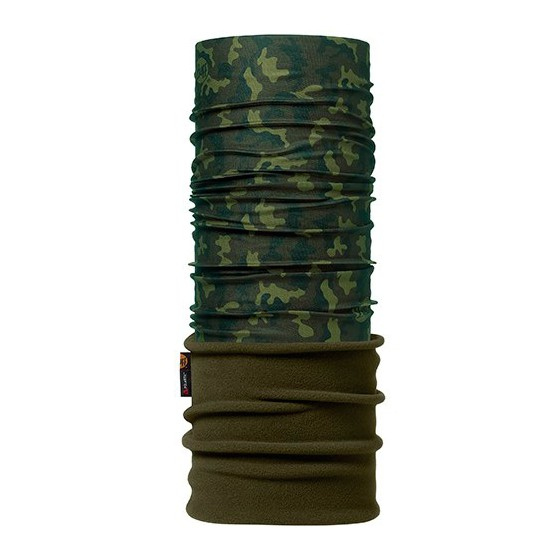 Бандана BUFF POLAR BUFF Freestyle GREEN HUNTMILITARY POLARTEC