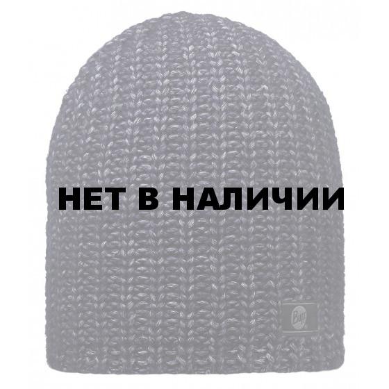 Шапка BUFF 2015-16 KNITTED HATS BUFF STREAM PATRIOT BLUE