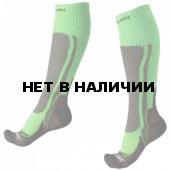 Носки ACCAPI SKIBIOCERAMIC green (зеленый)