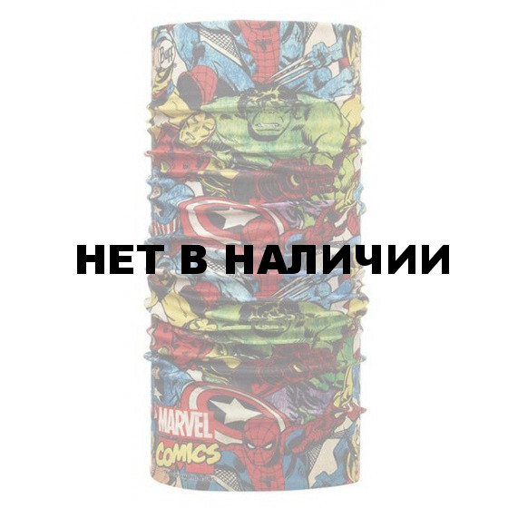 Бандана BUFF ORIGINAL BUFF SUPERHEROES ORIGINAL BUFF FIGHTERS