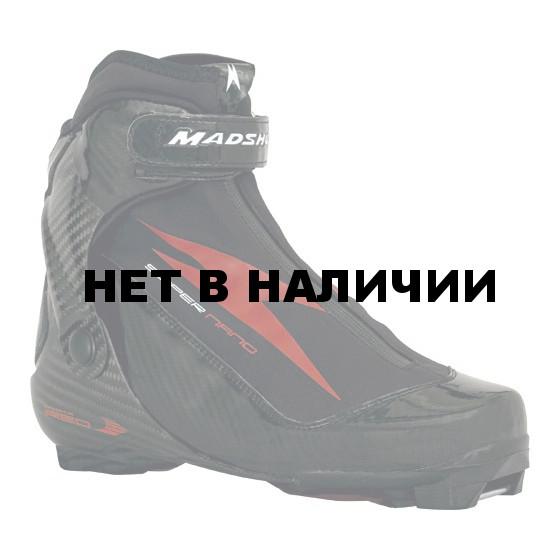 Лыжные ботинки MADSHUS 2015-16 SUPER NANO