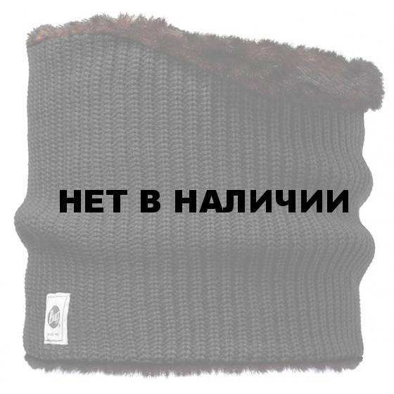 Шарфы BUFF URBAN BUFF Varsity ADALWOLF BLACK