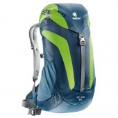 Рюкзак Deuter 2016-17 AC Lite 18 midnight-kiwi