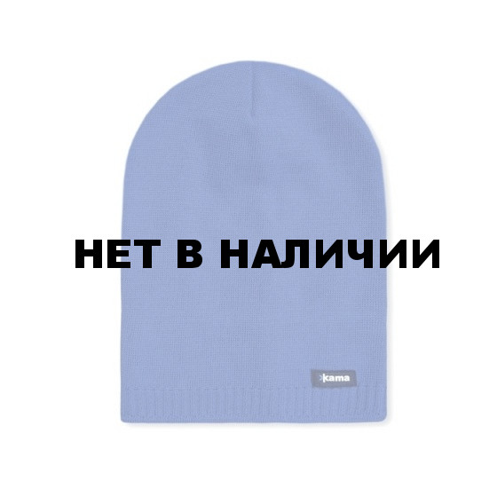 Шапки Kama A89 light blue