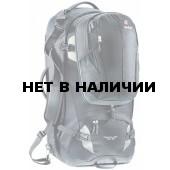 Рюкзак Deuter 2015 Travel Traveller 70 + 10 black-silver