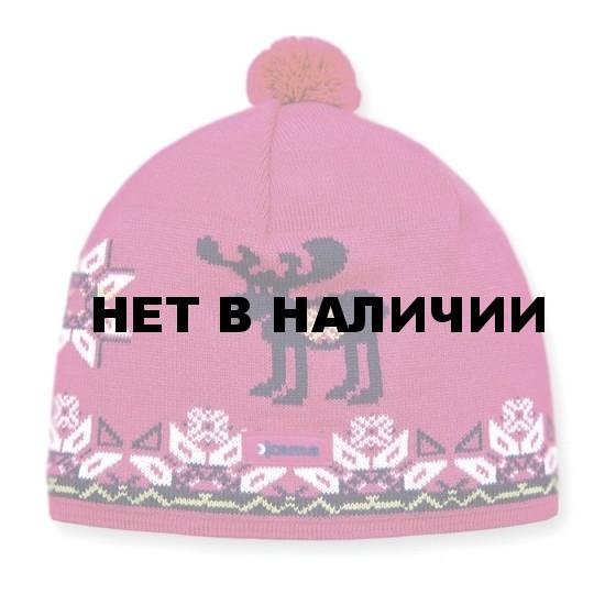 Шапки Kama A78 pink