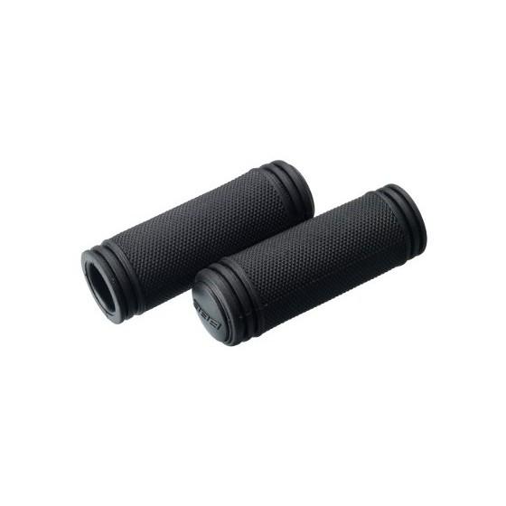 Грипсы BBB TwistGrip 100/100mm kraton black (BHG-23G)