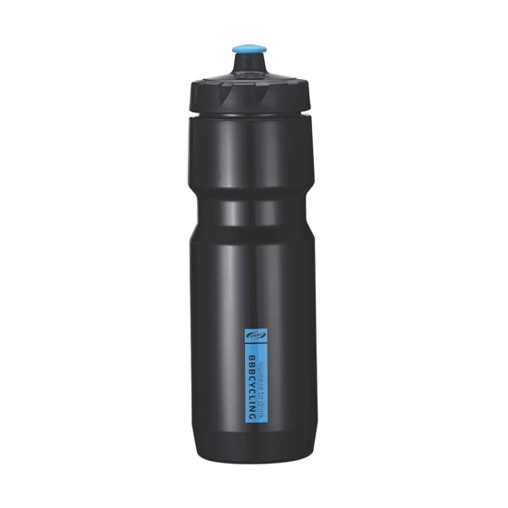Фляга вело BBB 750ml. CompTank black/blue (BWB-05)