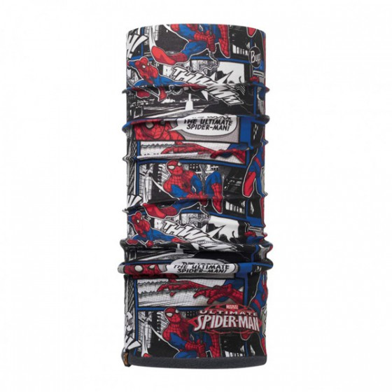Бандана BUFF 2016-17 Licenses SUPERHEROES JR POLAR BUFF THAWMM MULTI / GREY