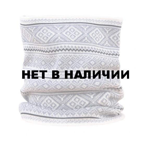 Шарф Kama 2016-17 S19 off white