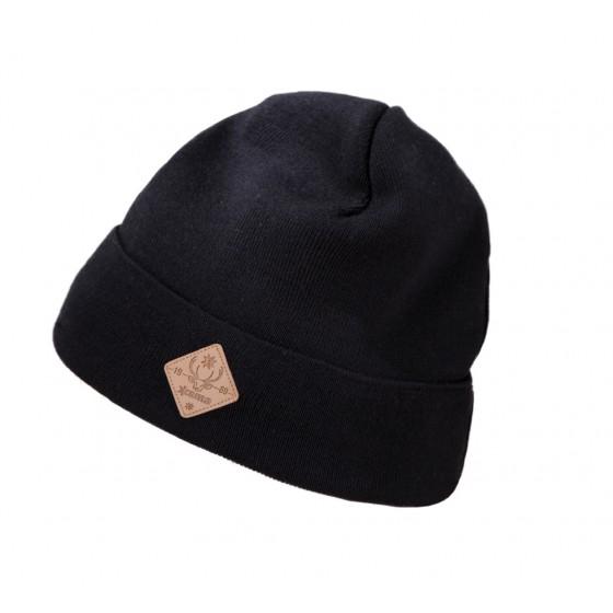 Шапка Kama 2016-17 K50 black