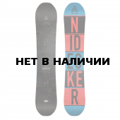Сноуборд NIDECKER 2016-17 ADVANCED