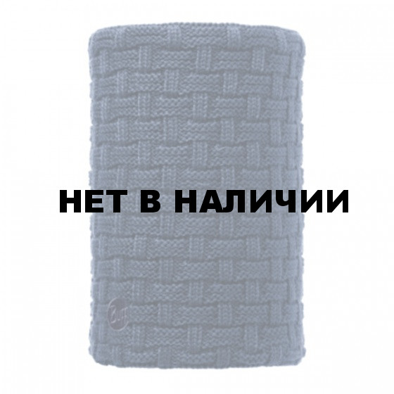 Шарф BUFF 2016-17 LEISURE COLLECTION KNITTED & POLAR NECKWARMER BUFF® AIRON BLUE