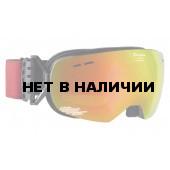 Очки горнолыжные Alpina GRANBY MM red_MM red S2