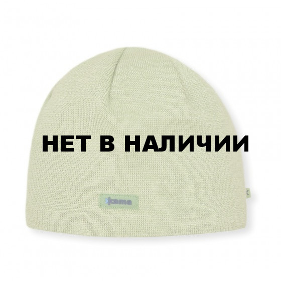 Шапки Kama AW19 green