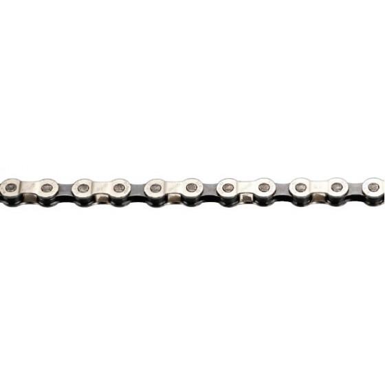 Цепь BBB PowerLine 10 speed 114 links Nickel Nickel (BCH-102)