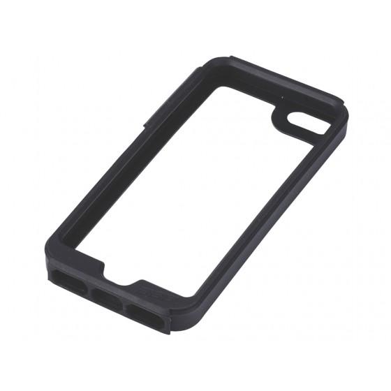 Рамка для телефона BBB 2015 smart phone mount Sleeve Patron I5 black (BSM-31)