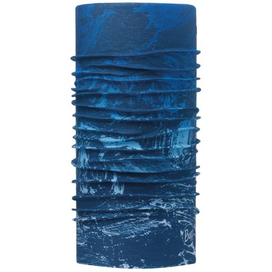 Бандана BUFF 2016-17 Original Buff MOUNTAIN BITS BLUE-BLUE-Standard