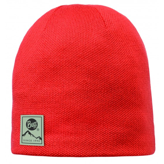 Шапка BUFF 2015-16 KNITTED HATS BUFF SOLID ORANGE