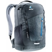Рюкзак Deuter 2015 Daypacks StepOut 16 dresscode-black