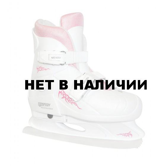 Коньки ледовые детские TEMPISH EXPANZE Lady Pink
