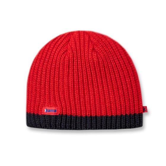 Шапки Kama A44 (red) красный