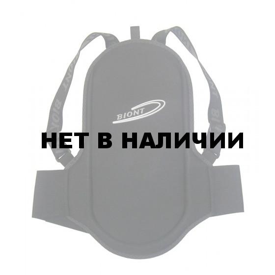 Защита спины BIONT Бионт (S-M) Черный