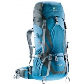Рюкзак Deuter 2016-17 ACT Lite 65+10 artic-granite