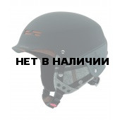Зимний Шлем Alpina SPAM CAP black-bronce matt
