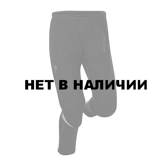 Брюки беговые Bjorn Daehlie JACKET/PANTS Pants WINNER WARM Black (Черный)