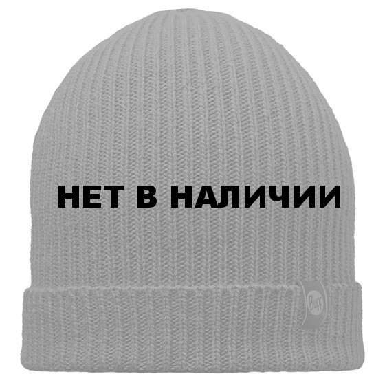 Шапка BUFF 2015-16 KNITTED HATS BUFF BASIC STEEL