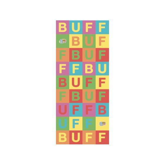 Бандана BUFF TUBULAR BABY BUFF QUALETERS