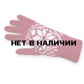 Перчатки флис Kama R07 (розовый)