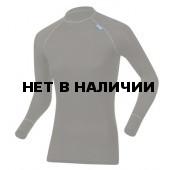 Футболка с длинным рукавом Bjorn Daehlie Shirt PURE LS Women Black (черный)