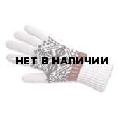 Перчатки флис Kama R04 (св. бежевый)