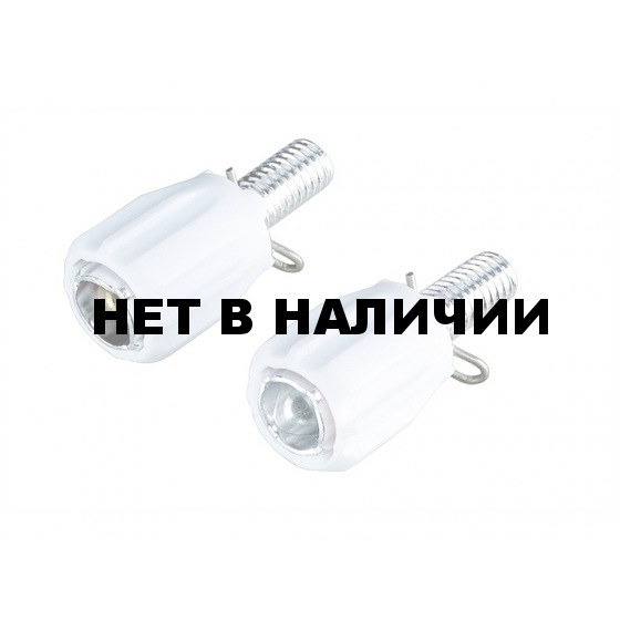 Наконечник BBB acc.Index Adjuster 2 pcs white (BCB-93)