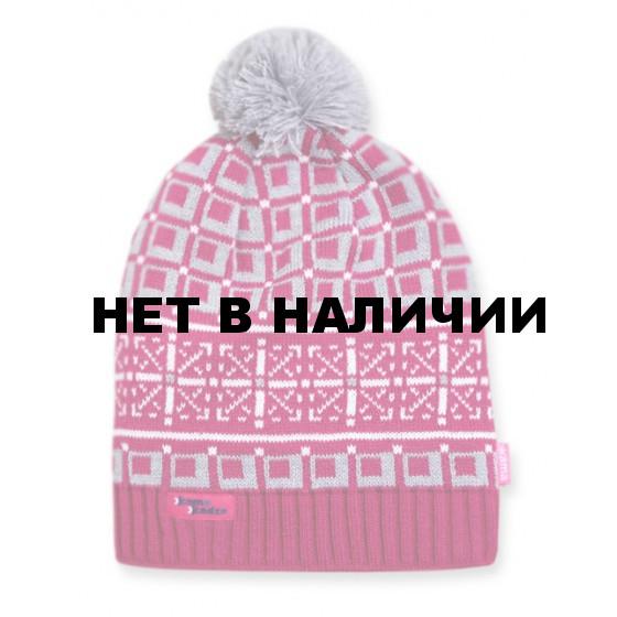 Шапки Kama K26 (pink) розовый