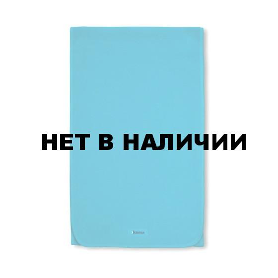 Шарфы Kama S06 (cyan) бирюзовый