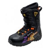 Ботинки для сноуборда Black Fire 2015-16 Special lady