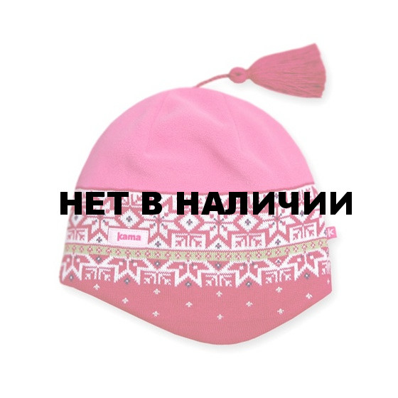Шапки Kama A29 (pink) розовый
