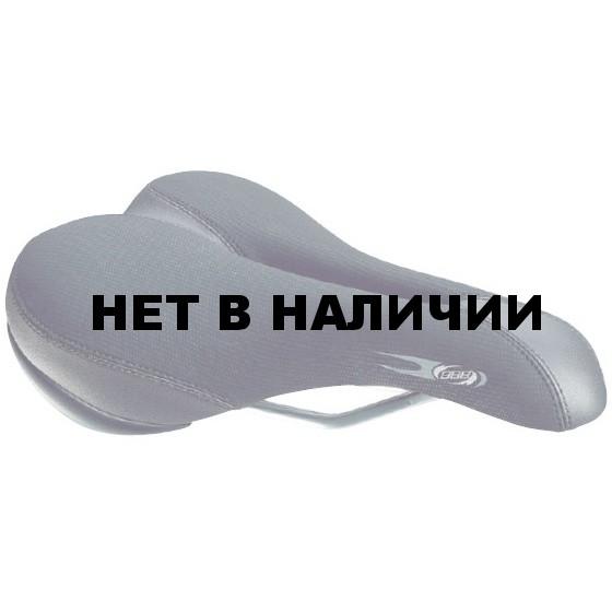 Седло BBB sports MultiDensity men black (BSD-12)